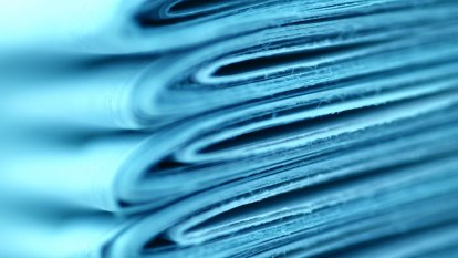 Nine in discussions with Catalano over print deal