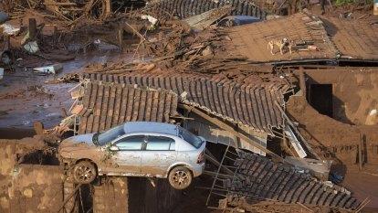 Prosecutors file lawsuit against BHP, Vale dam compensation deal