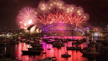 From fireworks to festivals, here's how to end the decade with a bang