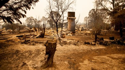 Banks roll out emergency bushfire package for affected communities