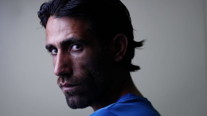 NZ rejects Behrouz Boochani's plan to extend visa