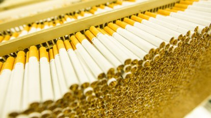 'Expensive as silver': warnings criminals will cash in on cigarette price hikes