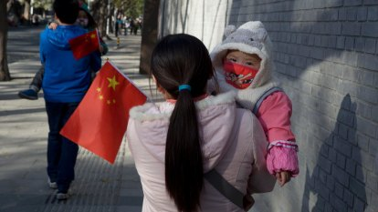 'Women's bodies as tools': Beijing about-face on abortion sparks fear