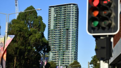 No guarantees as Opal Tower residents face up to six weeks in hotels