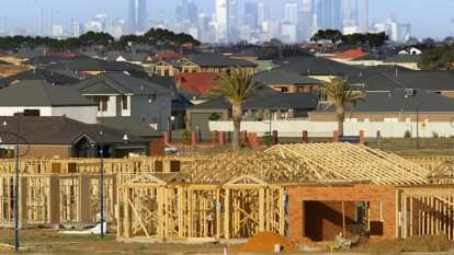 First-timers pile in as house prices start to rise