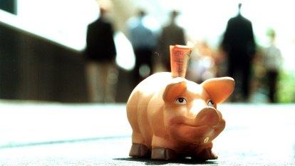 $230b in household savings tipped to drive spending splurge
