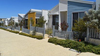 The seven types of Perth suburbs that coped best with the pandemic shutdown