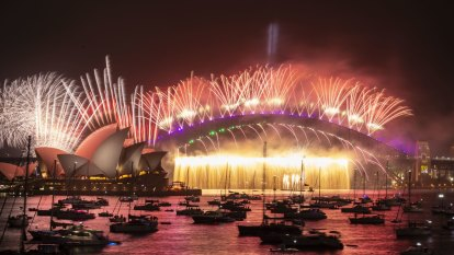 Sydney to go ahead with smaller NYE fireworks, 9pm celebration scrapped