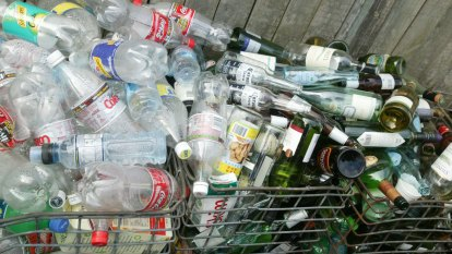 Pact plugs into plan for $30m plastic recycling plant in Albury