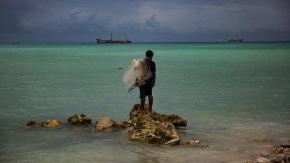 Strong climate targets make strong friendships, Fiji tells Australia