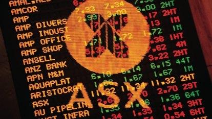 ASX sheds $40b in year-ending slump