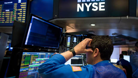 Markets await Fed amid global growth concerns