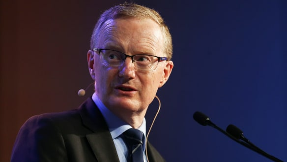Rates seen steady for now as RBA targets stability