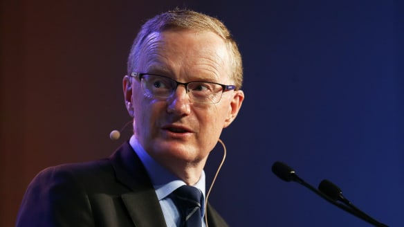 Low inflation means there's no case for 'near term' rate hikes: RBA