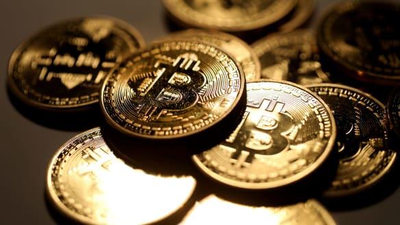 'Sense of panic': Bitcoin selloff grips crypto market