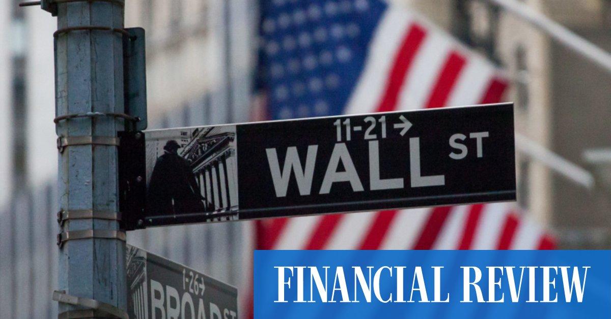 ASX to plunge 0.9pc, Wall St plummetsAustralian Financial ReviewAustralian Financial Review
