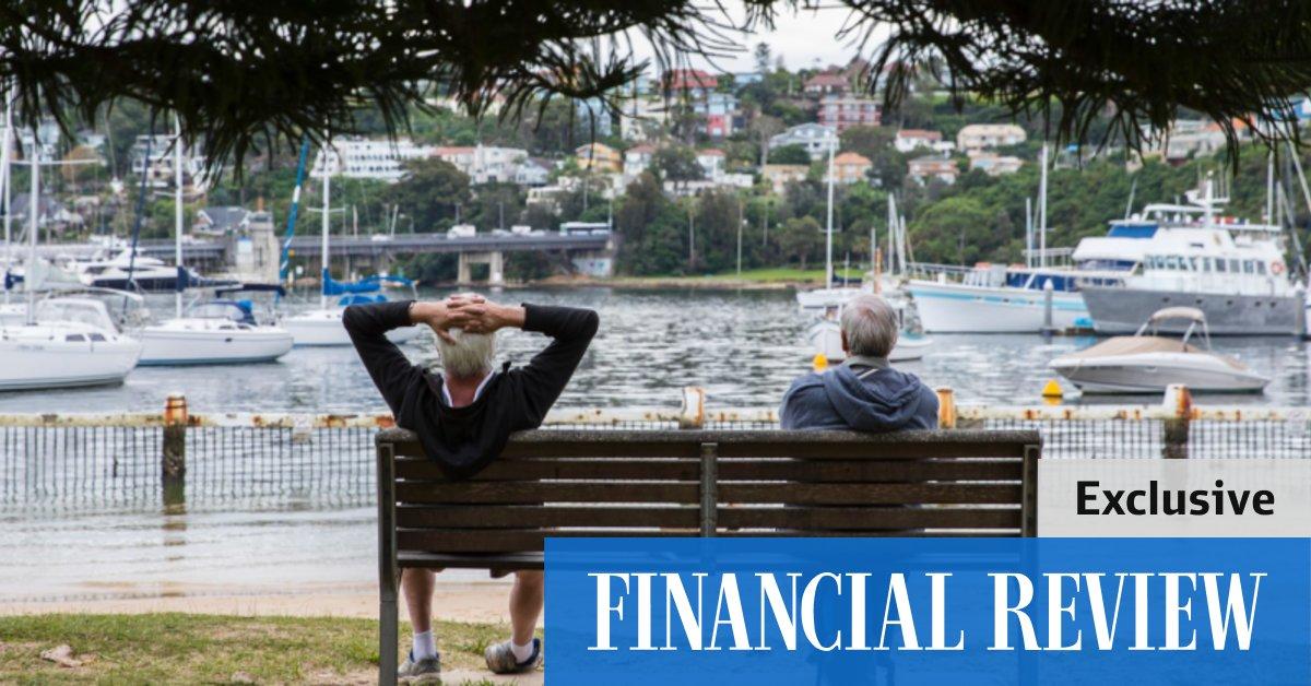 Budget 2021: Breaks to help retirees boost super savings