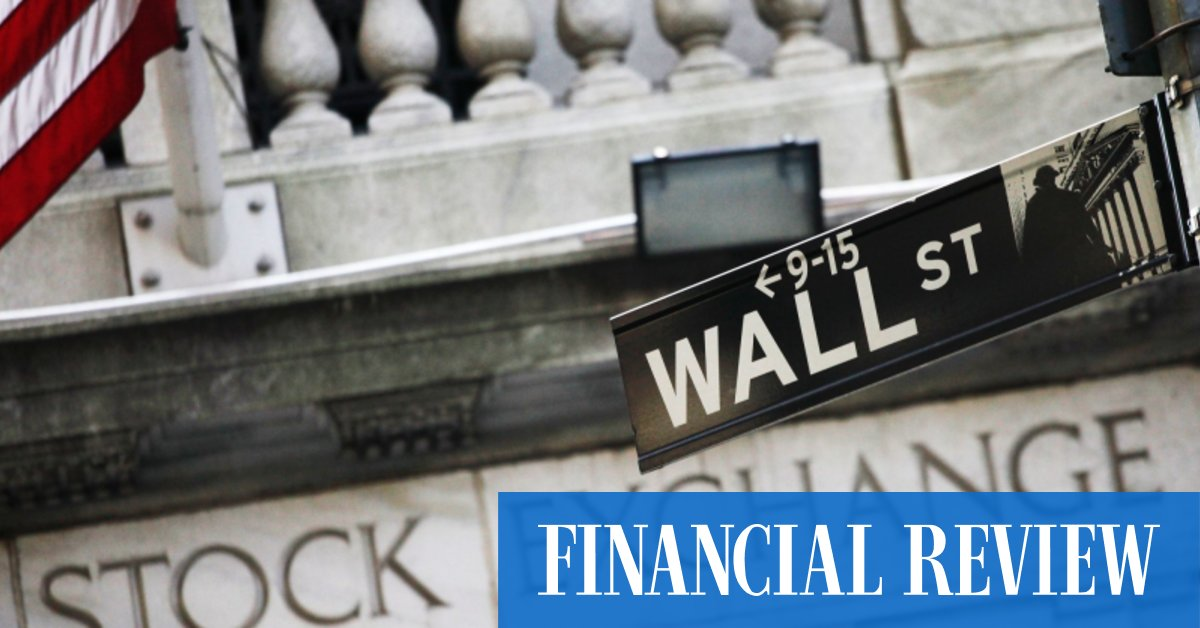 ASX to slip, Wall Street fluctuates, iron ore drops
