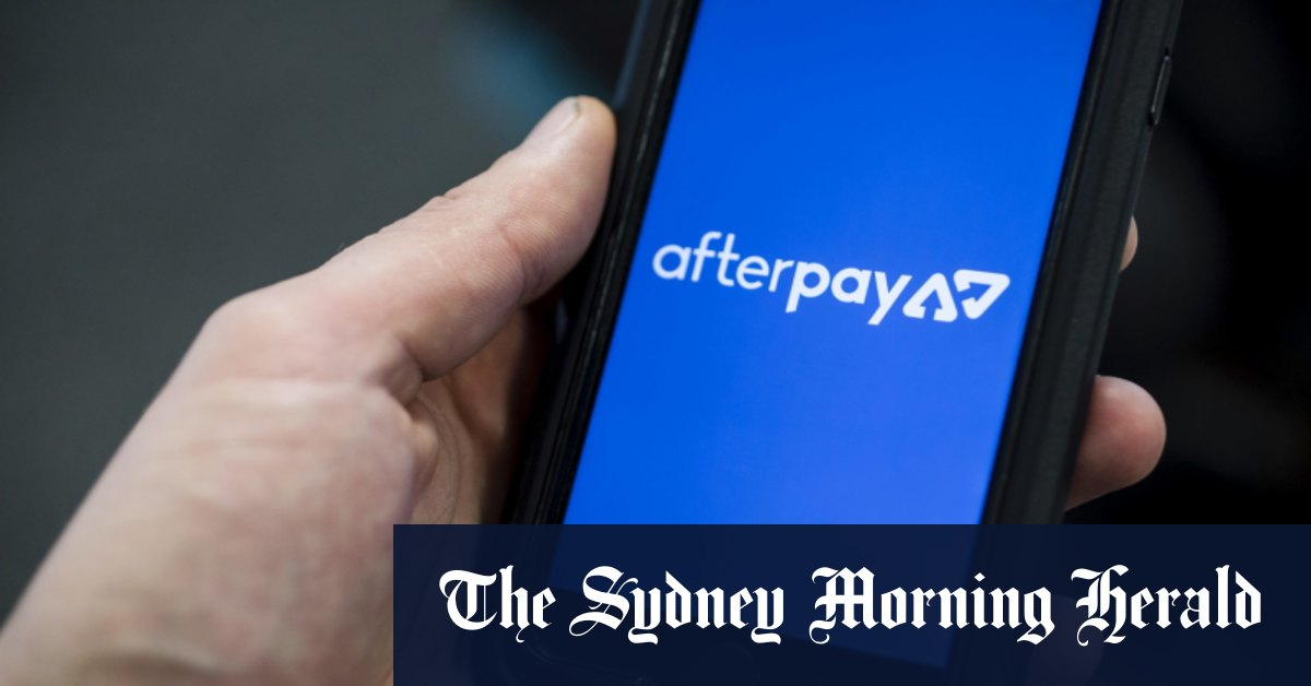 Afterpay upgrades guidance saying customer losses lower than expected – Sydney Morning Herald