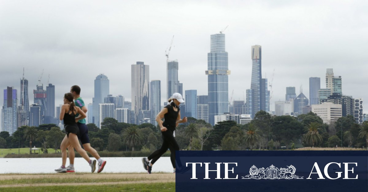 'Movement means virus': Premier says Melbourne's 5km rule is still needed – The Age
