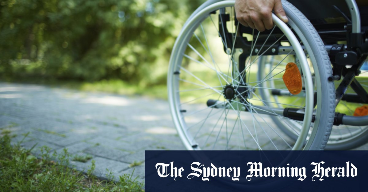 Secret documents show department inserted chapter into NDIS review – Sydney Morning Herald