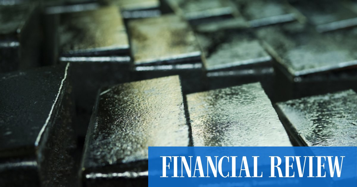 ASX to rise on Wall St rebound RBA decision awaited – The Australian Financial Review