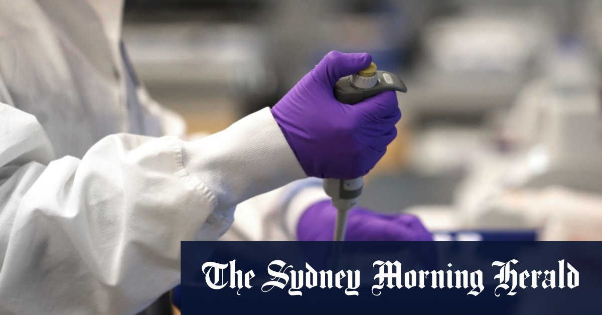 Australian COVID researchers warn vaccines will have to made overseas – Sydney Morning Herald