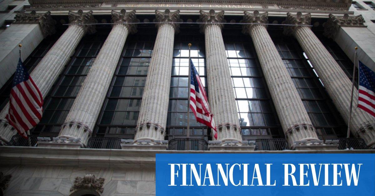 ASX to rise global equities bounce back – The Australian Financial Review