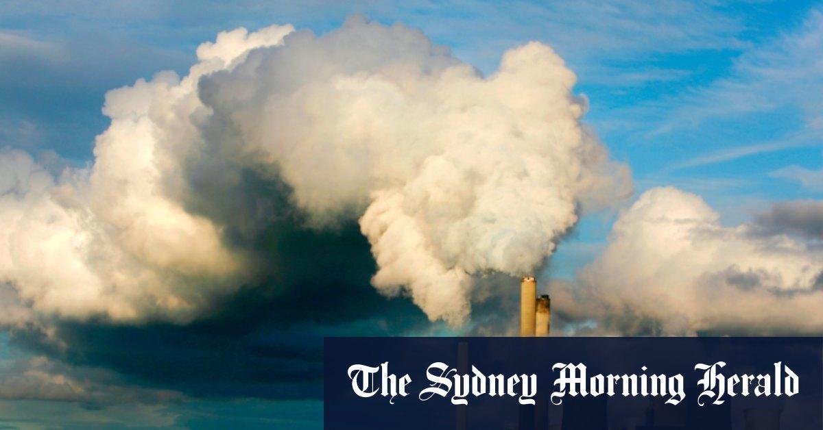Investor revolt rocks AGL as climate demands intensify - Sydney Morning Herald