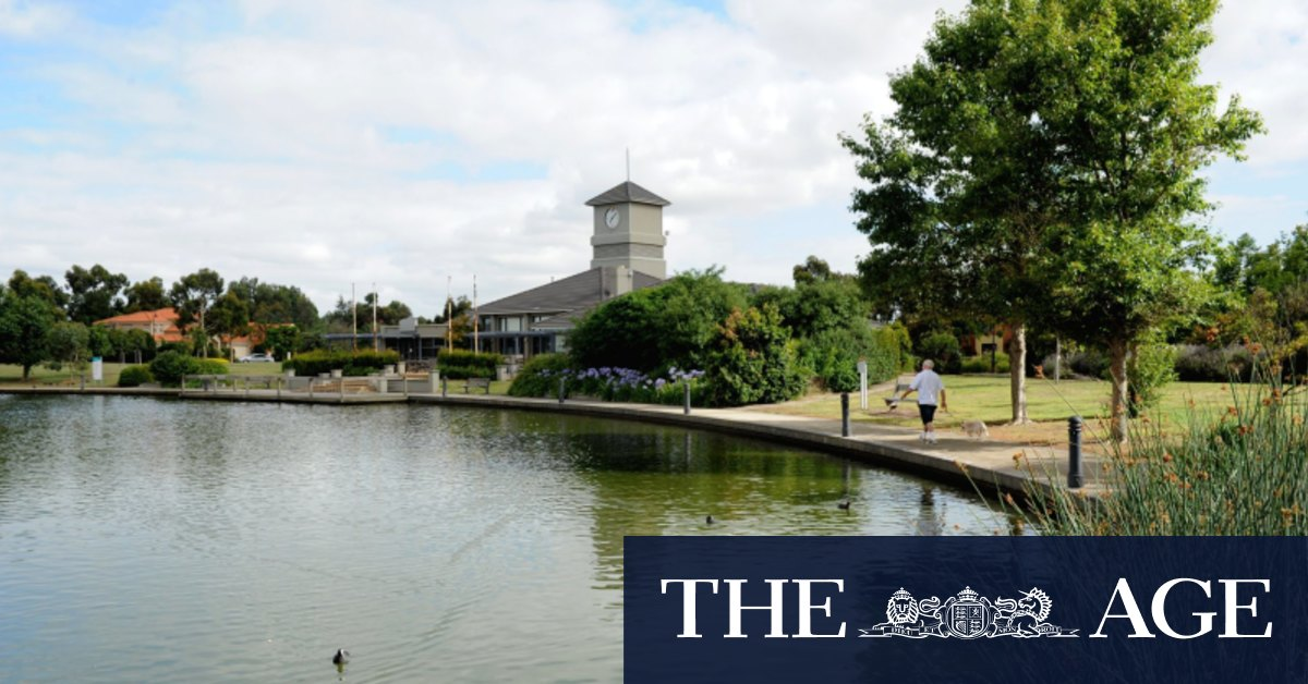 Trio lounging at lake among 177 fined in past day – The Age