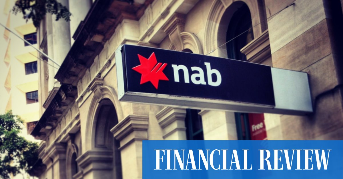 NAB taps six managers for $750m hybrid deal