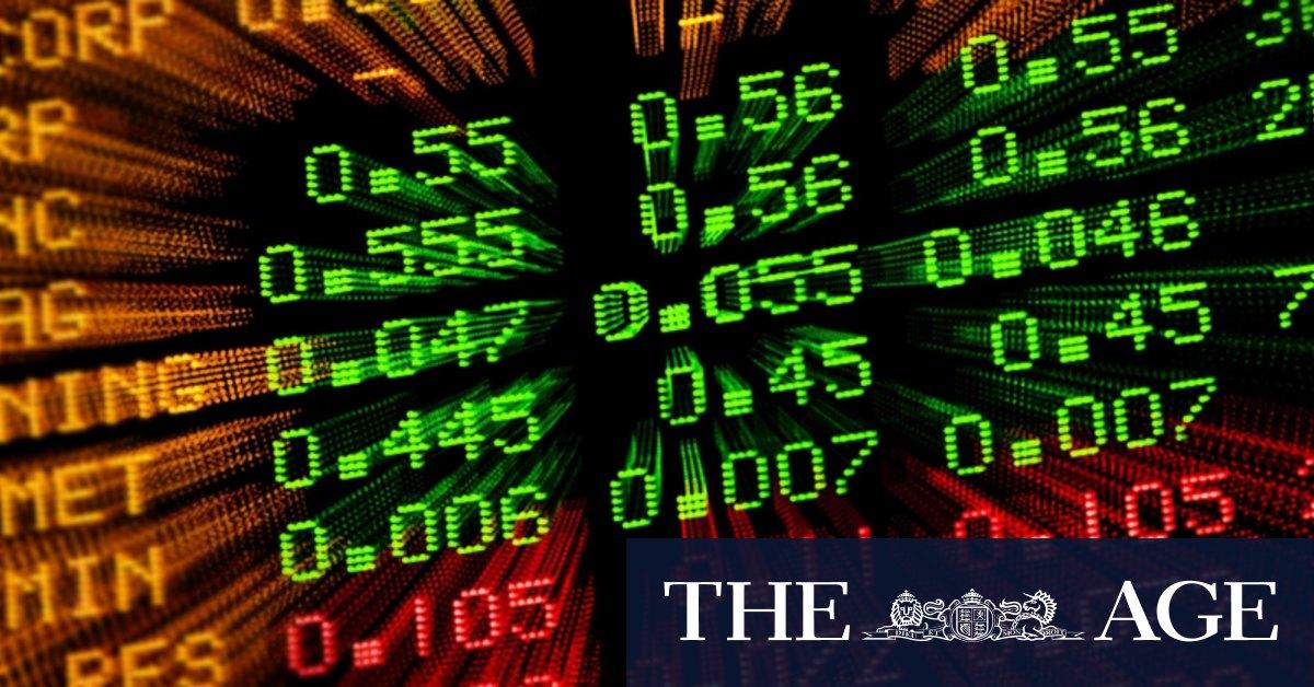 Rising bond yields prompt $50b ASX bloodbath