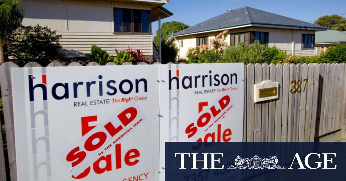 Price crash still a risk as mortgage holidays end for tens of thousands of home owners