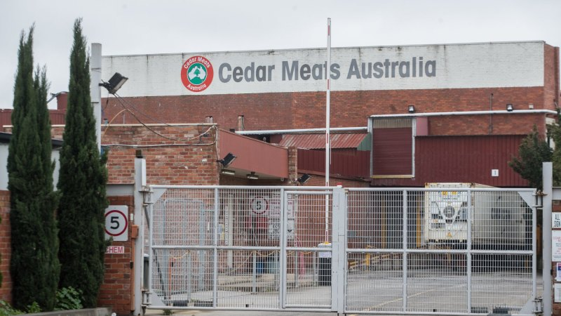 Quarter of state's active COVID-19 cases fall in two areas of Melbourne's west – The Age