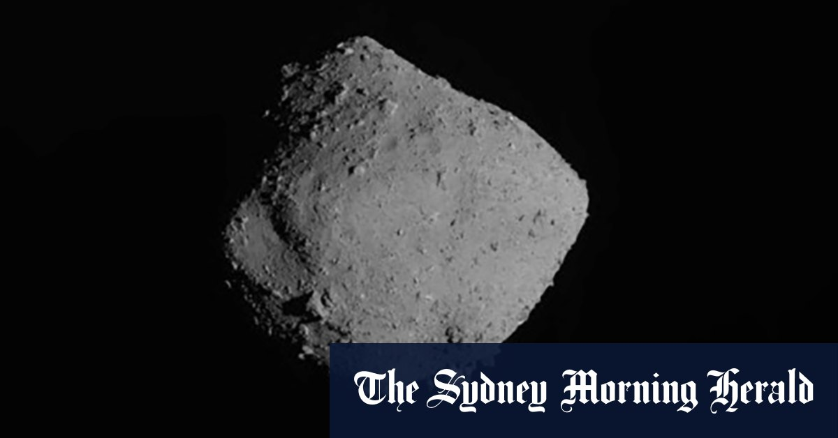 Scientists believe mystery object approaching Earth might be blast from the past – Sydney Morning Herald