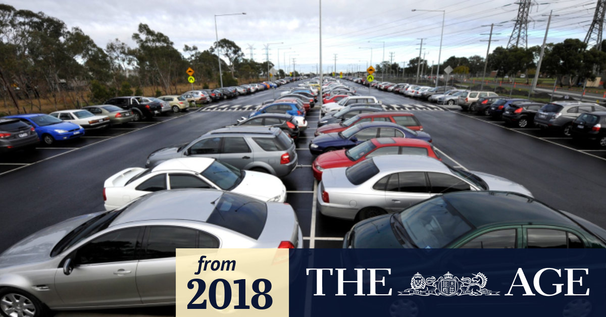 Station Parking Boost Promised As Consortium Pitches Airport Rail Link