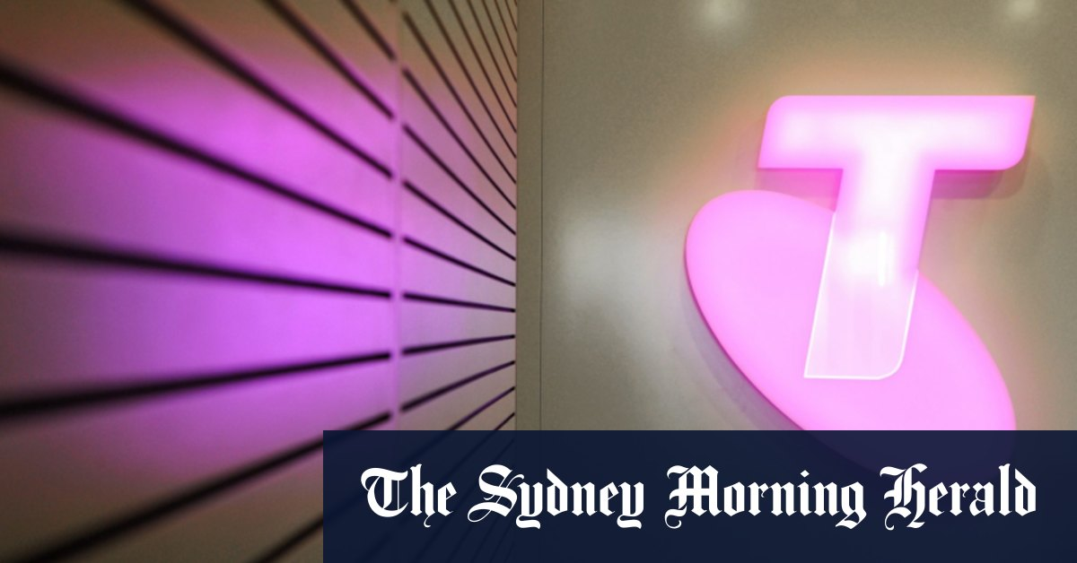 Cyber attack downs Telstra network, affecting thousands of internet users