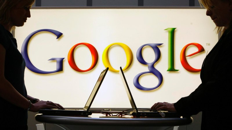 'Hollowed out': Google's nightmare comes true as search business slows
