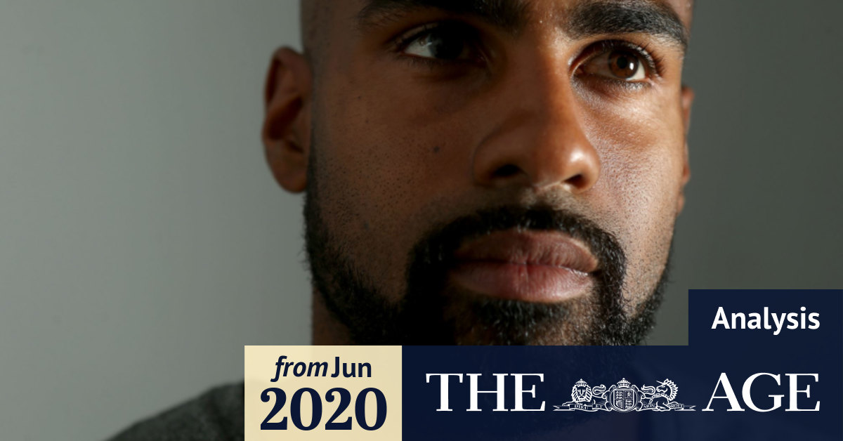 Where will Collingwood's racism investigation lead us and Lumumba?