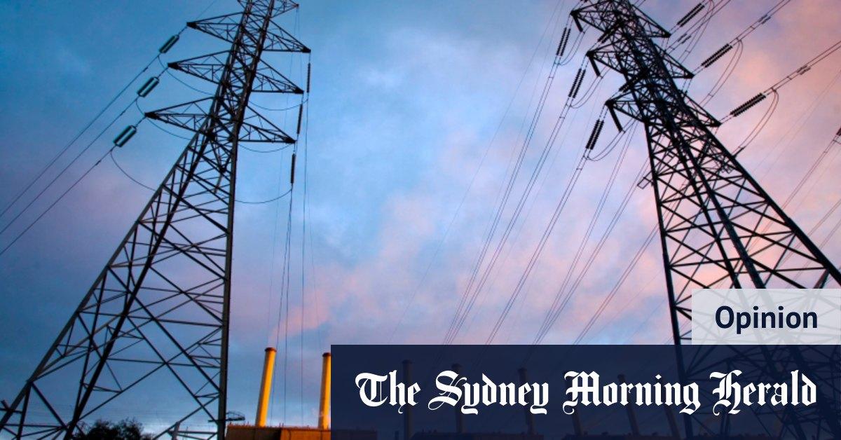 AGL applies green lipstick to attract investors – Sydney Morning Herald