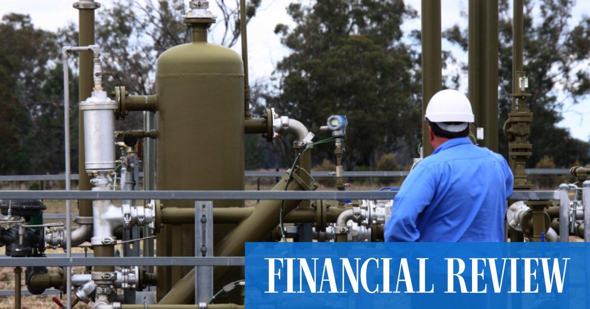 ENN sells $785m Santos stake; MS, UBS on trade