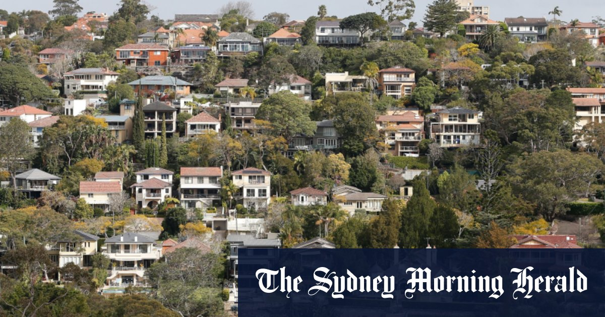 'Supply is restricted': NAB chief calls for faster housing approvals – Sydney Morning Herald