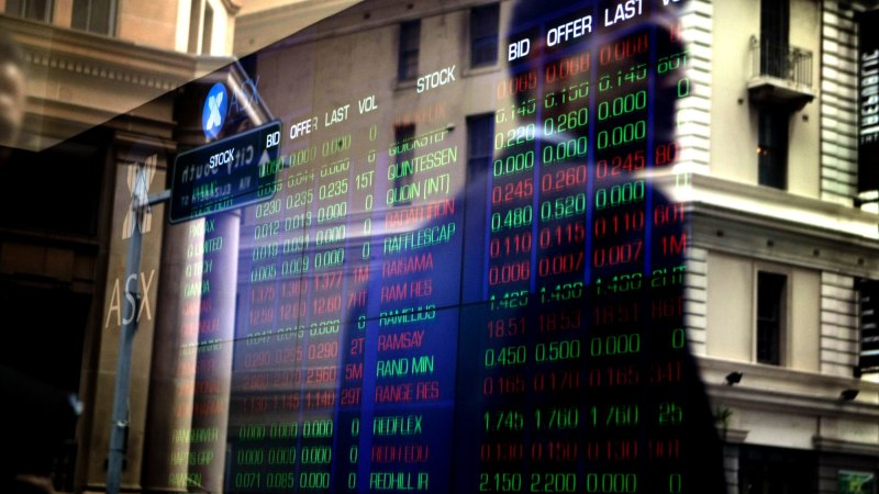 Markets Live Friday 3 July 2020 – The Sydney Morning Herald