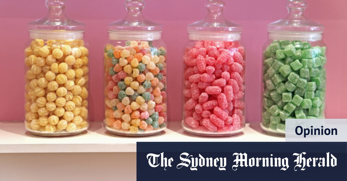 Lots of much-needed sugar hits – but not much meat – Sydney Morning Herald