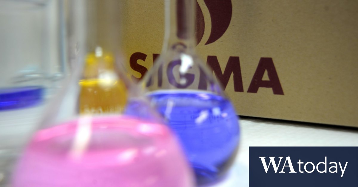 Sigma Healthcare manager charged with insider trading