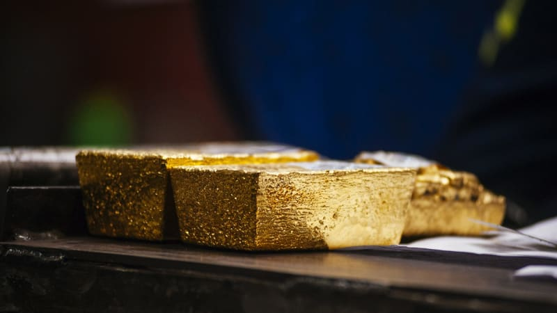 Miners blindsided by Vic gold royalty