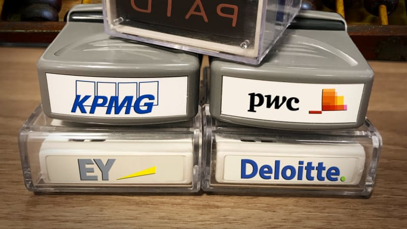 ACCC ends Labor-backed cartel probe against Deloitte, EY