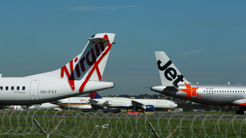 Heathrow Airport owner sets sights on Macquarie's Hobart Airport