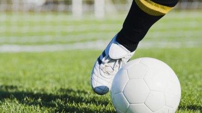 Third-tier Italian club fields six teens and a masseur, thrashed 20-0