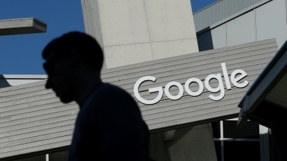 Google accused of creating 'creepy' spy tool to squelch worker dissent